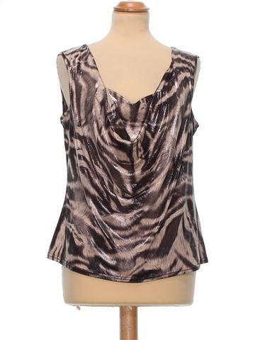 Short Sleeve Top woman ROMAN UK 16 (L) summer #10137_1