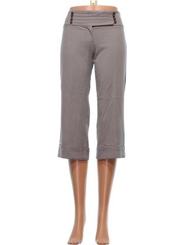 Cropped Trouser woman ZUPPE UK 8 (S) summer #10247_1