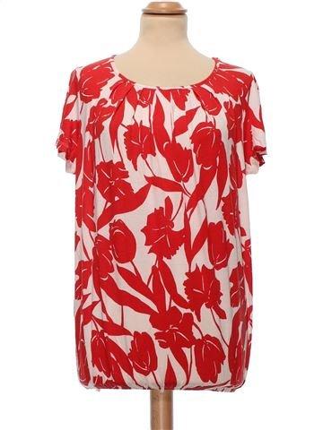 Short Sleeve Top woman DEBENHAMS UK 12 (M) summer #10304_1