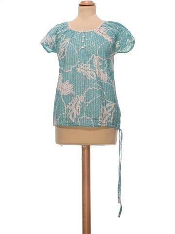 Short Sleeve Top woman MANTARAY UK 10 (M) summer #10454_1