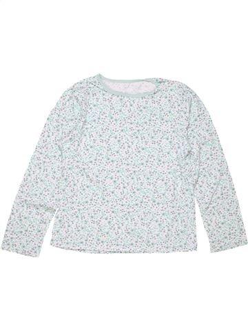 1 piece Pyjama unisex GEORGE white 10 years winter #1045_1