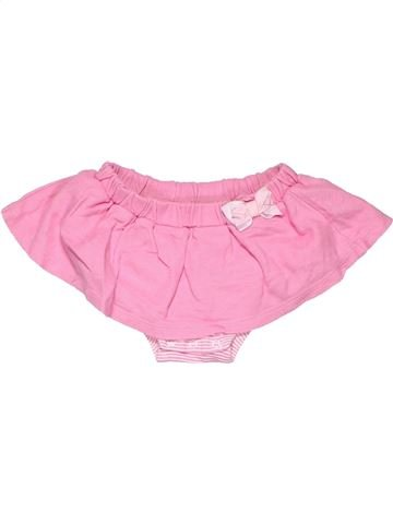 Pant skirt girl MAYORAL pink 9 months summer #10493_1