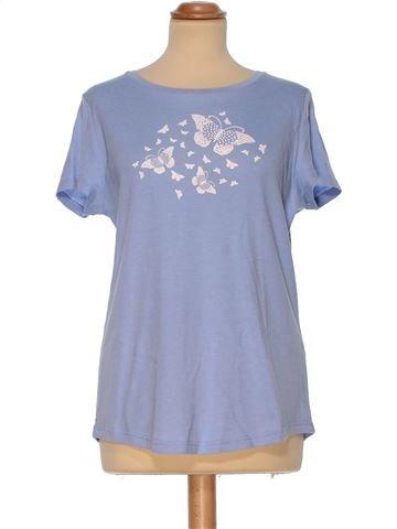 Short Sleeve Top woman BHS UK 14 (L) summer #1139_1