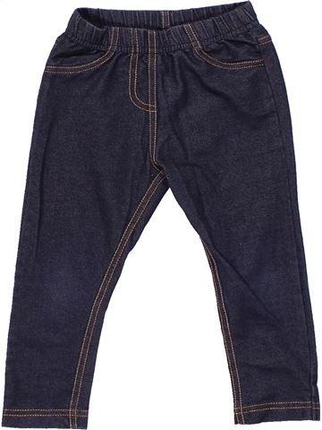Trouser girl NUTMEG black 2 years summer #11428_1