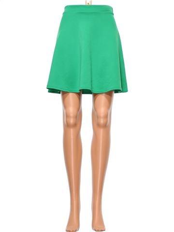Skirt woman BOOHOO UK 6 (S) summer #11770_1
