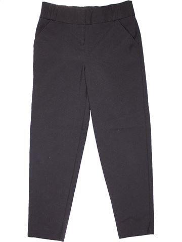 Trouser boy TG gray 9 years winter #11981_1