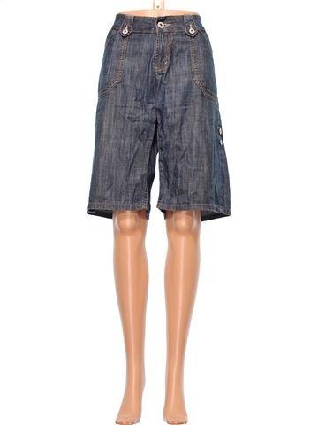 Cropped Trouser woman CHEROKEE UK 14 (L) summer #12030_1