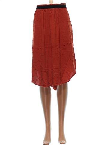 Skirt woman H&M UK 16 (L) summer #1210_1