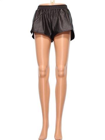 Bermuda Short woman DIVIDED UK 6 (S) summer #12254_1