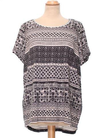 Short Sleeve Top woman GINA BENOTTI UK 14 (L) summer #12511_1