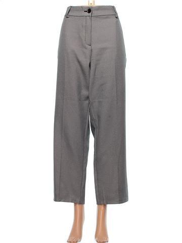 Trouser woman CLASSIC UK 18 (XL) summer #12794_1