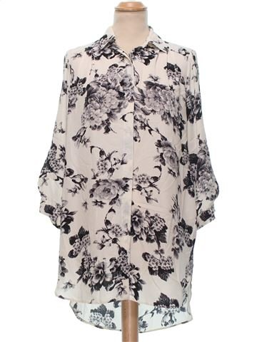 Long Sleeve Top woman DOROTHY PERKINS UK 10 (M) summer #12930_1