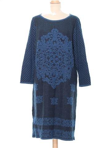 Dress woman MONSOON L winter #13065_1