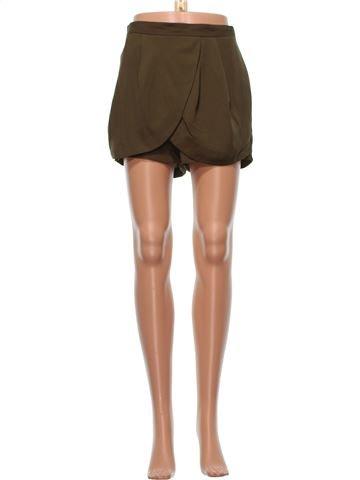 Bermuda Short woman RIVER ISLAND UK 8 (S) summer #13382_1