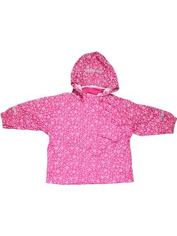 Snowsuit girl IMPIDIMPI pink 2 years summer #13471_1