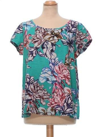 Short Sleeve Top woman LANDS'END L summer #13510_1