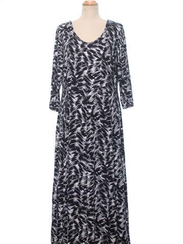 Dress woman ANTHOLOGY UK 14 (L) winter #13589_1