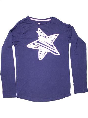 1 piece Pyjama boy HEMA blue 14 years winter #1359_1
