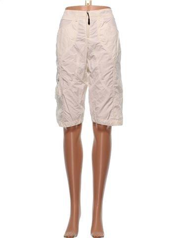 Cropped Trouser woman ALLSPOT UK 10 (M) summer #13653_1