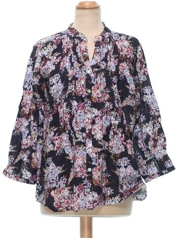 Blouse woman COTTON TRADERS UK 20 (XL) summer #13880_1