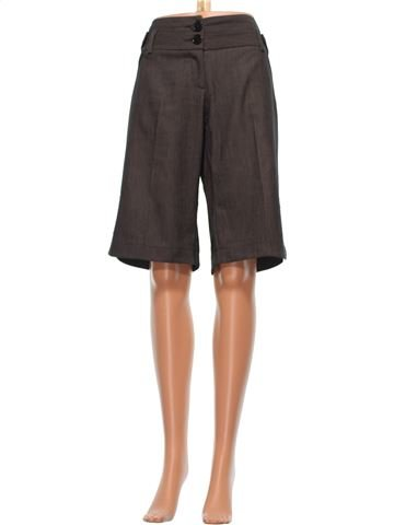 Cropped Trouser woman MAX UK 12 (M) summer #14073_1