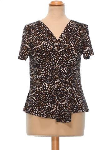 Short Sleeve Top woman CC S summer #14086_1