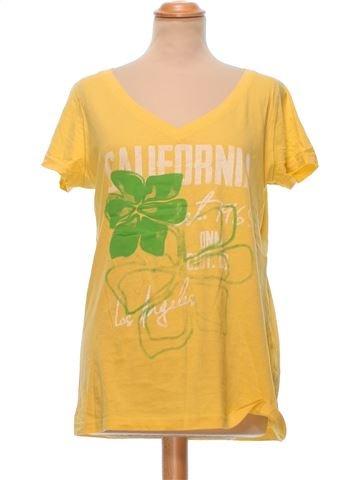 Short Sleeve Top woman RAINBOW UK 14 (L) summer #14090_1