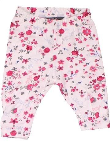 Leggings girl PRIMARK pink 3 months winter #14938_1