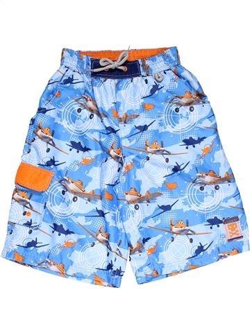 Swimsuit boy DISNEY blue 8 years summer #15021_1