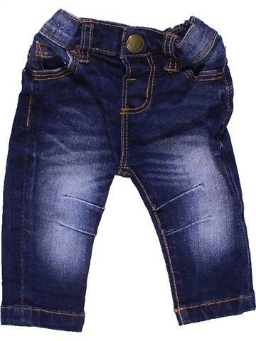 Jeans unisex PRIMARK blue 3 months winter #15221_1