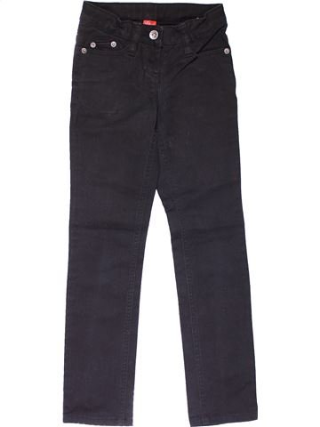 Jeans unisex S OLIVER black 9 years winter #15404_1