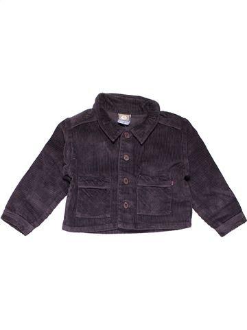 Jacket boy BABY BLU black 18 months winter #15440_1