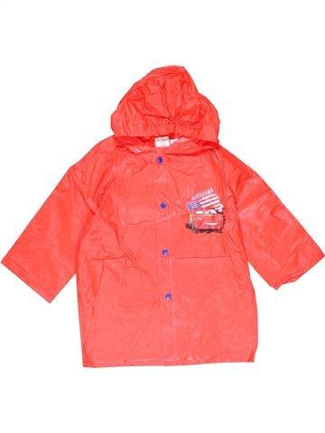 Jacket boy DISNEY pink 3 years summer #15483_1