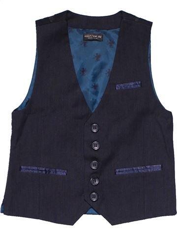 Vest boy NEXT black 3 years winter #15650_1