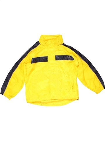 Snowsuit boy HEMA yellow 6 years summer #15784_1