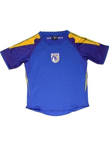 Sportswear boy NO BRAND blue 6 years summer #16854_1