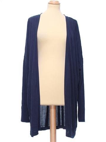 Cardigan woman S OLIVER UK 20 (XL) winter #17393_1