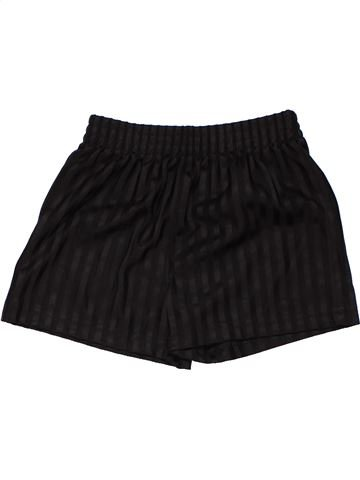 Sports short boy GEORGE black 4 years summer #17398_1