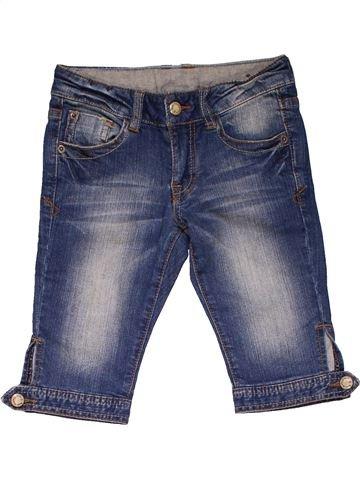 Trouser boy ZARA blue 5 years winter #17443_1