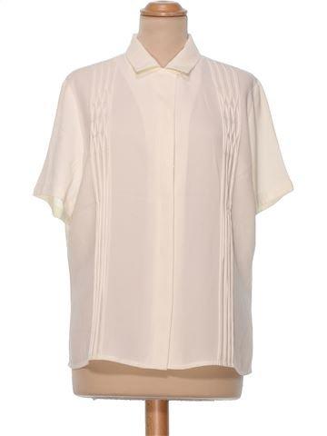 Short Sleeve Top woman BERKERTEX UK 16 (L) summer #17511_1