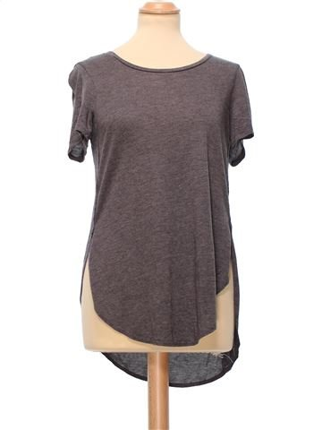 Short Sleeve Top woman FOREVER 21 S summer #17540_1