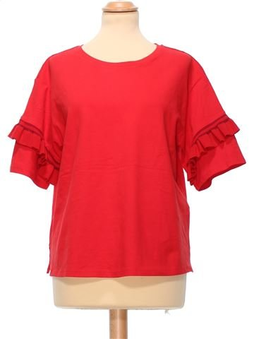 Short Sleeve Top woman LIMITED EDITION UK 14 (L) summer #17786_1