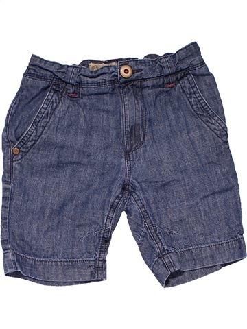 Jeans boy NEXT purple 6 years winter #17999_1