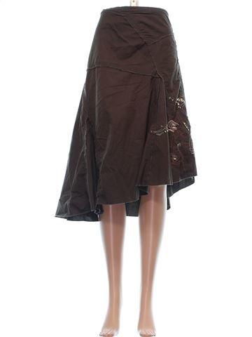 Skirt woman TU UK 16 (L) summer #1801_1