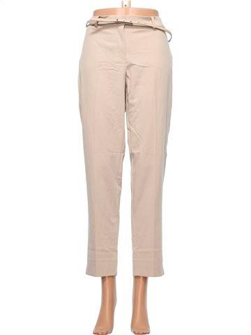 Trouser woman MANGO UK 12 (M) winter #18552_1