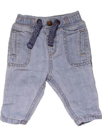 Jeans boy F&F gray 1 month winter #18738_1