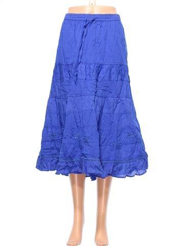 Skirt woman EWM UK 20 (XL) winter #18781_1