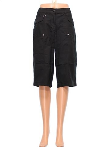 Cropped Trouser woman SHEEGO UK 12 (M) summer #18877_1