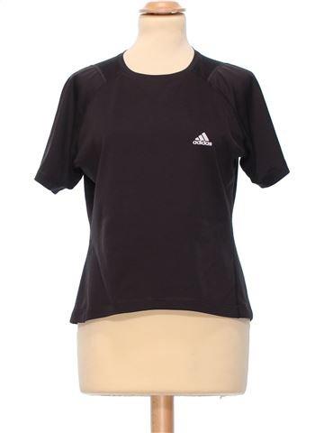 Sport Clothes woman ADIDAS UK 12 (M) summer #19262_1