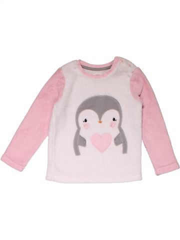 Jumper girl PRIMARK pink 2 years winter #19589_1
